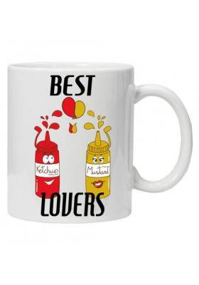 TAZA BEST LOVERS
